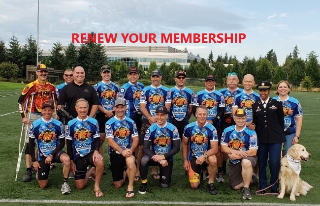 2020 NW Fire Velo Membership Renewal