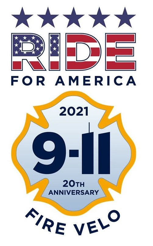 LA2NY 2021 Tribute Ride with National Fire Velo